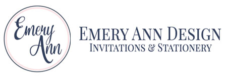 Emery Ann Design Logo