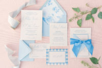 Heritage Farm Wedding Invitation of Caitlin Wilson Design Inspiration by Emery Ann Design